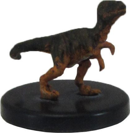 Velociraptor #5a/45 Icons of the Realms: Tomb of Annihilation