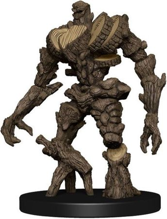Wood Golem #13 Maze of Death Pathfinder Battles