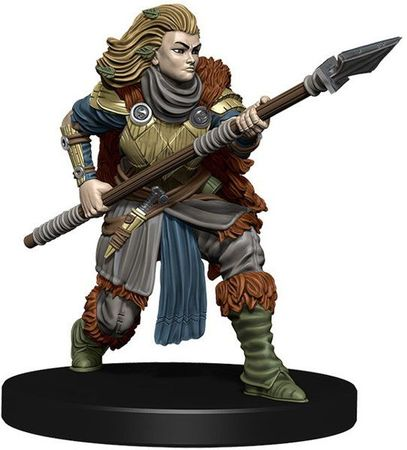 Blight Druid #20 Maze of Death Pathfinder Battles