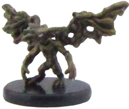 Mud Mephit #2b/45 D&D Icon of the Realms: Monster Menagerie III