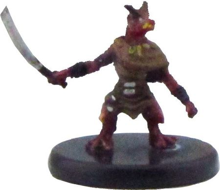 Kobold #5/45 D&D Icon of the Realms: Monster Menagerie III