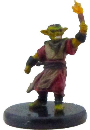 Goblin #6/45 D&D Icon of the Realms: Monster Menagerie III