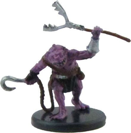 Kuo-Toa (Mancatcher) #8/45 D&D Icon of the Realms: Monster Menagerie III