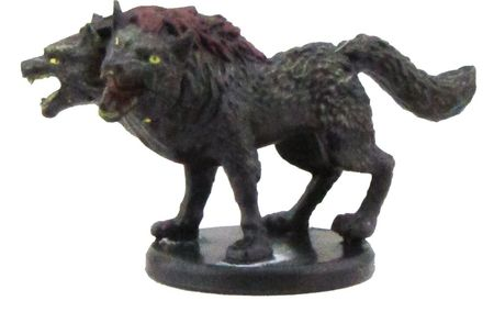 Death Dog #9/45 D&D Icon of the Realms: Monster Menagerie III