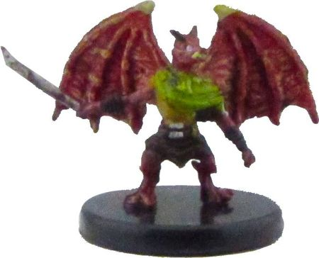 Winged Kobold #14/45 D&D Icon of the Realms: Monster Menagerie III