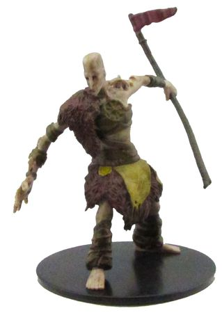Stone Giant Dreamwalker (Staff) #29a/45 D&D Icon of the Realms: Monster Menagerie III