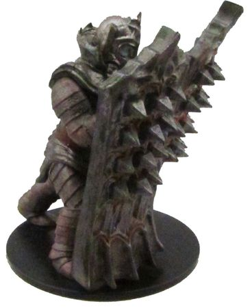 D&D Icons of the Realms Miniatures – Magic Mini Man