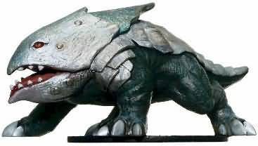 Bulette #67 Giants of Legend D&D Miniatures