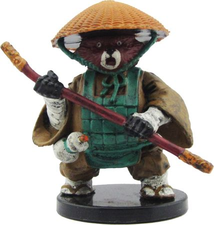 Tanuki #19 Jungle of Despair Pathfinder Battles