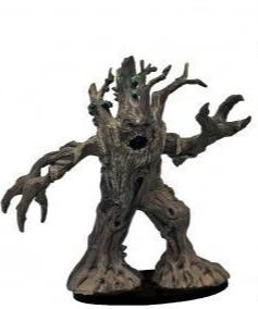 Treant #64 Giants of Legend D&D Miniatures