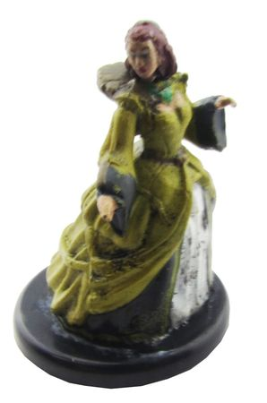 Lady Ammalia Cassalanter #36/44 D&D Icons of the Realms: Waterdeep Dragon Heist