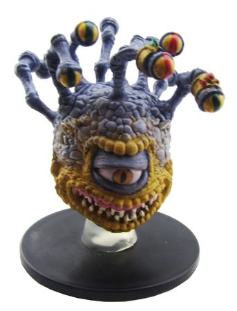 Xanathar (Beholder) #44/44 D&D Icons of the Realms: Waterdeep Dragon Heist