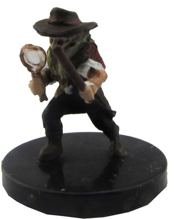 Gnome Inquisitive #11/44 D&D Icons of the Realms: Waterdeep Dungeon of the Mad Mage
