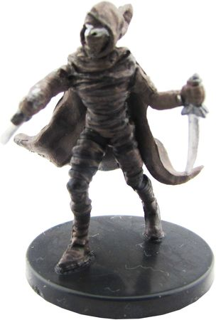 Pathfinder Battles Miniatures – Magic Mini Man