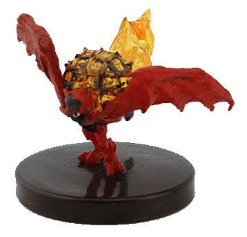 Legion Imp #11/45 D&D Icons of the Realms: Baldur's Gate Descent Into Avernus