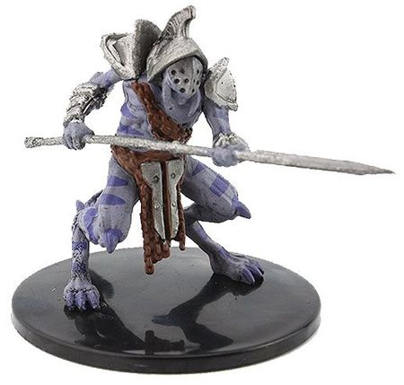Legion Ice Devil #29/45 D&D Icons of the Realms: Baldur's Gate Descent Into Avernus