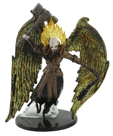 Zariel #43/45 D&D Icons of the Realms: Baldur's Gate Descent Into Avernus