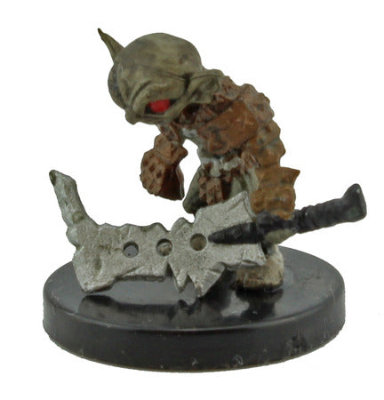 Goblin Dog-Slicer #01 Legendary Adventures Pathfinder Battles