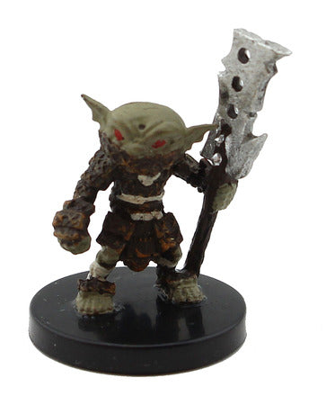 Goblin Guard #05 Legendary Adventures Pathfinder Battles