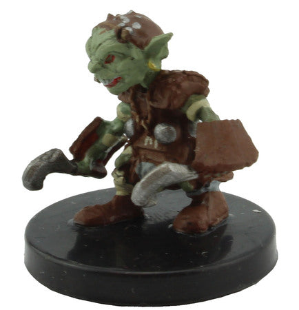 Goblin Ankle-Slasher #16 Legendary Adventures Pathfinder Battles