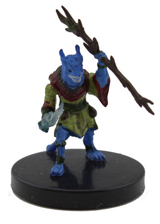 Kobold Scalecaster #22 Legendary Adventures Pathfinder Battles