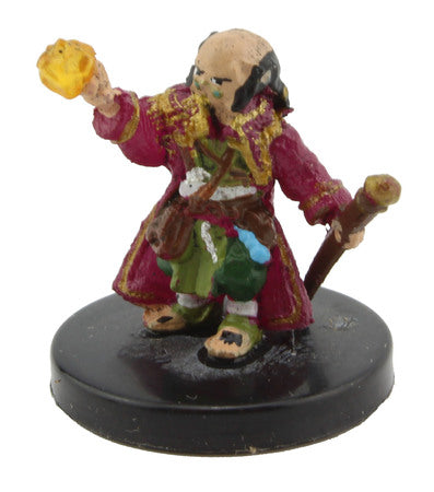 Halfling Wizard #36 Legendary Adventures Pathfinder Battles