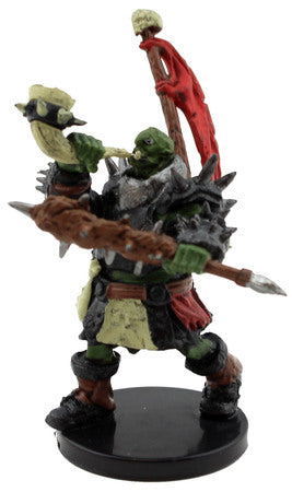 Orc Warlord #37 Legendary Adventures Pathfinder Battles