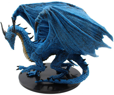 Huge Blue Dragon #43 Legendary Adventures Pathfinder Battles