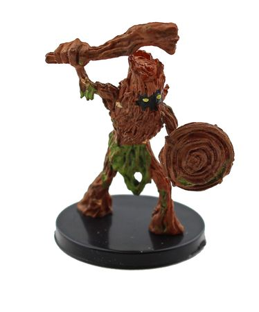 Volo/'s Mordenkainen/'s Foes ~ GNOLL PACK LEADER #15 Icons of Realm D/&D miniature