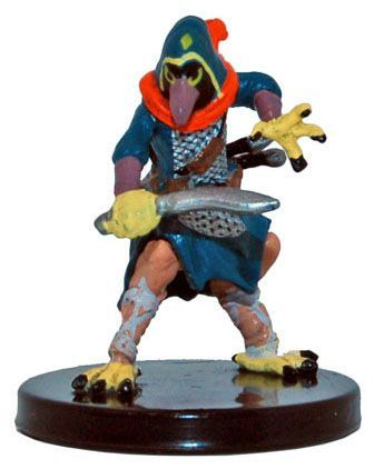 Tengu Rogue #9 City of Lost Omens Pathfinder Battles