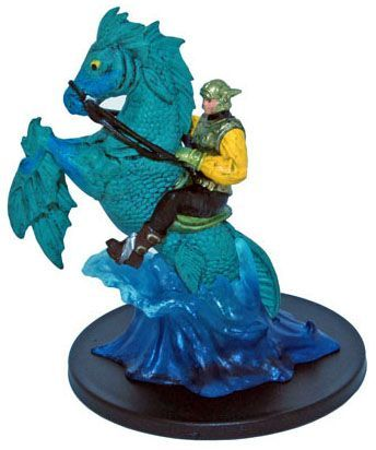 Wave Rider #30 City of Lost Omens Pathfinder Miniatures