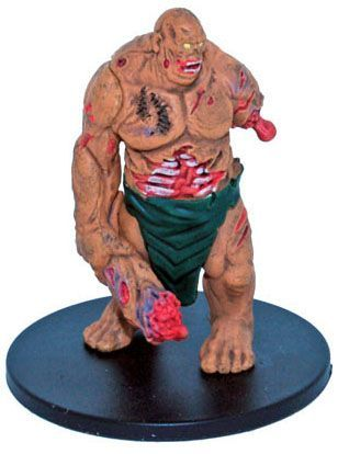 Zombie Brute #31 City of Lost Omens Pathfinder Battles