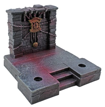 Norgorber Altar City of Lost Omens Thieves Guild Premium Set Pathfinder Battles