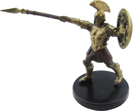 Akroan Hoplite #2 D&D Icons of the Realms: Mythic Odysseys of Theros
