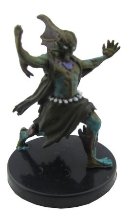 Triton Master of the Waves #22 D&D Icons of the Realms: Mythic Odysseys of Theros