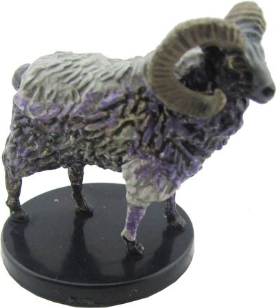 Nyx-Fleece Ram #12 D&D Icons of the Realms: Mythic Odysseys of Theros