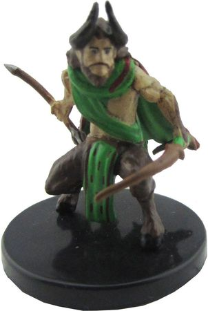 Satyr Thornbearer #24b D&D Icons of the Realms: Mythic Odysseys of Theros