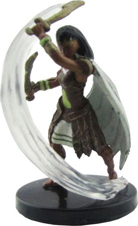 Anthousa, Setessan Hero #36 D&D Icons of the Realms: Mythic Odysseys of Theros