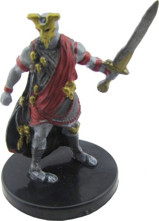 Returned Sentry #14 D&D Icons of the Realms: Mythic Odysseys of Theros