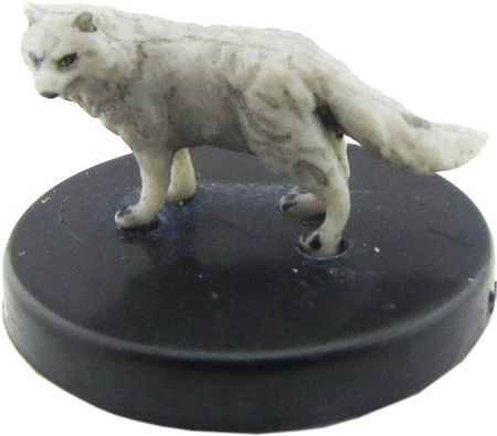 Arctic Fox #04 D&D: Icewind Dale: Rime of the Frostmaiden