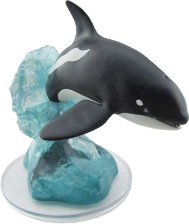 Killer Whale #30 D&D: Icewind Dale: Rime of the Frostmaiden