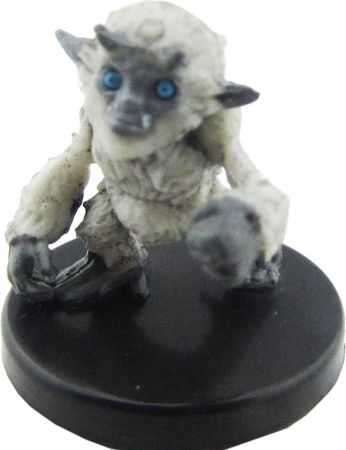 Yeti Tyke #05 D&D: Icewind Dale: Rime of the Frostmaiden