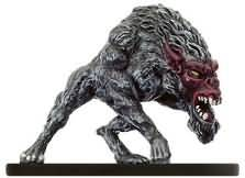 Greater Barghest #31 Night Below D&D Miniatures
