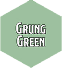 Nolzur's Marvelous Pigments - Grung Green