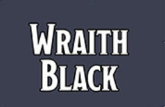 Nolzur's Marvelous Pigments - Wraith Black