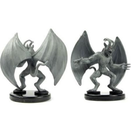 Gargoyle #24 Heroes & Monsters Singles Pathfinder Battles
