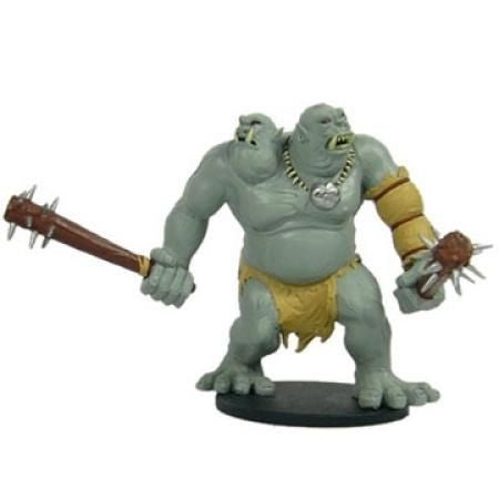 Ettin #33 Heroes & Monsters Singles Pathfinder Battles