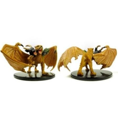 Chimera #34 Heroes & Monsters Singles Pathfinder Battles
