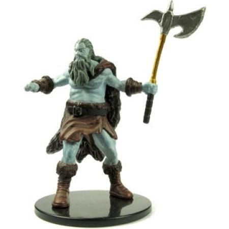 Frost Giant #37 Heroes & Monsters Singles Pathfinder Battles