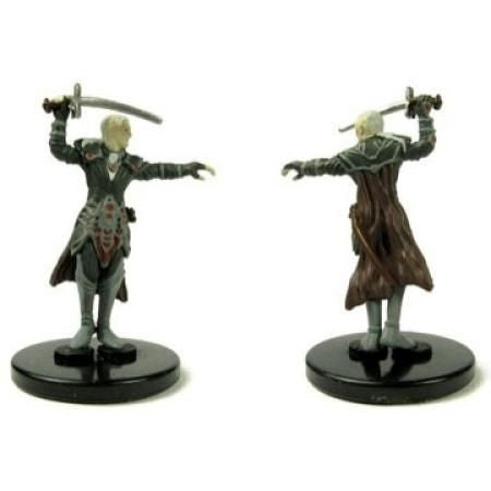 Vampire #40 Heroes & Monsters Singles Pathfinder Battles